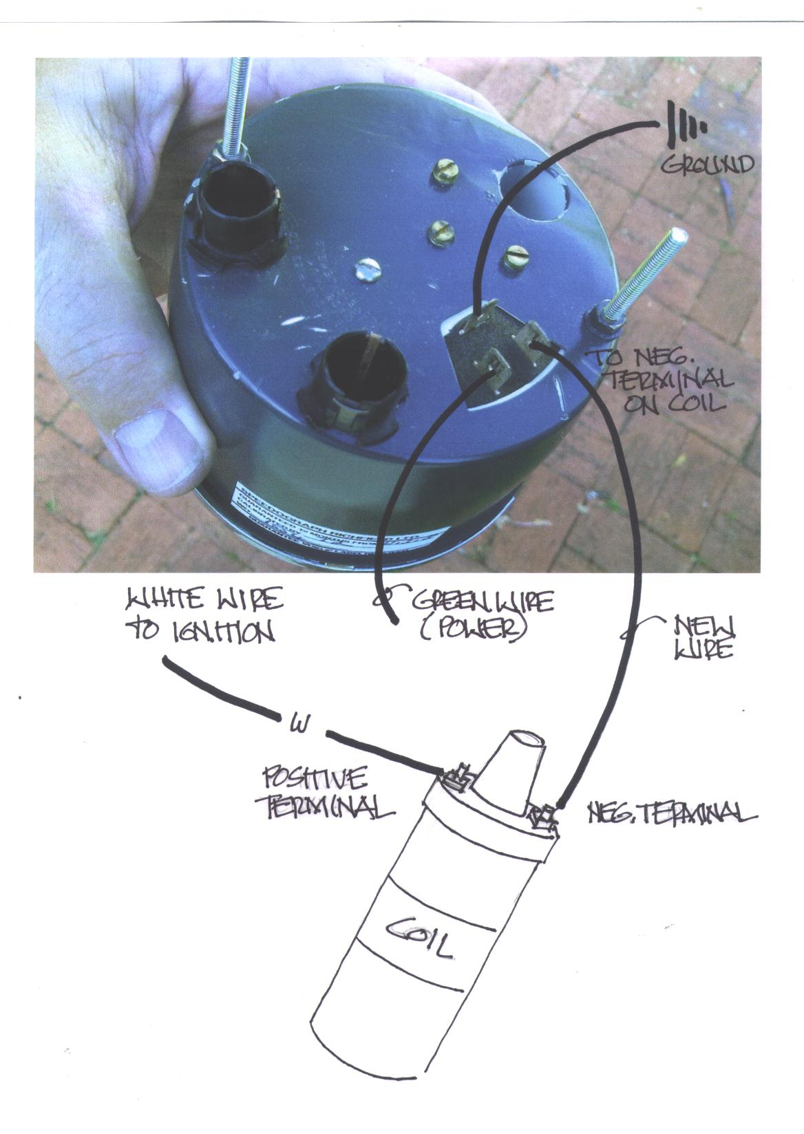 Lotus Elan Tachometer Wiring Trusted Diagrams Diagram I Should Leave Well Enough Alone Discussions Page 2 By Harley Schematic