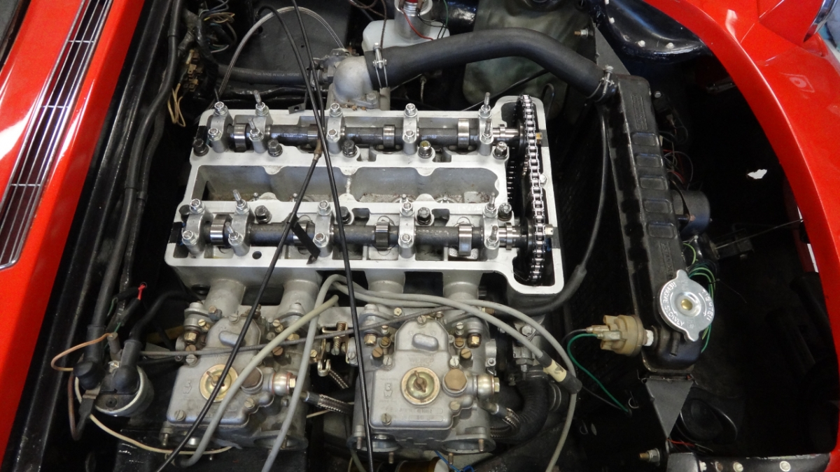 Lotus Elan Spark Plug Wires Wire Center Wattmeter Circuit Group Picture Image By Tag Keywordpicturescom S4 Rebuild My Story Chapter 2 Discussions Page Rh Lotuselan Net Wiring Diagram Types